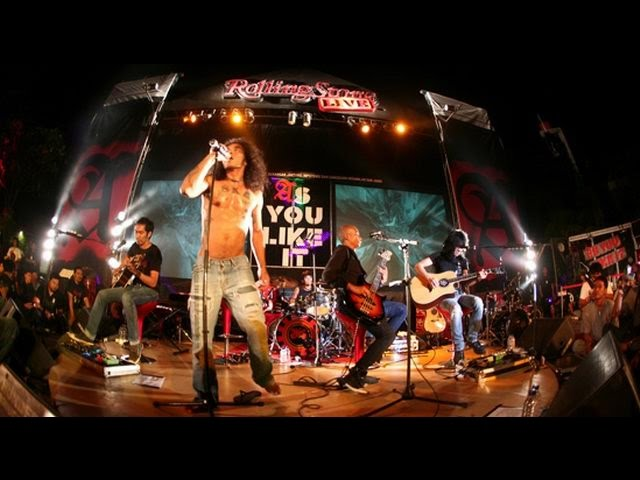 SLANK DANCE - SLANK karaoke download ( tanpa vokal ) instrumental