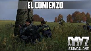 getlinkyoutube.com-DayZ Standalone | EL COMIENZO