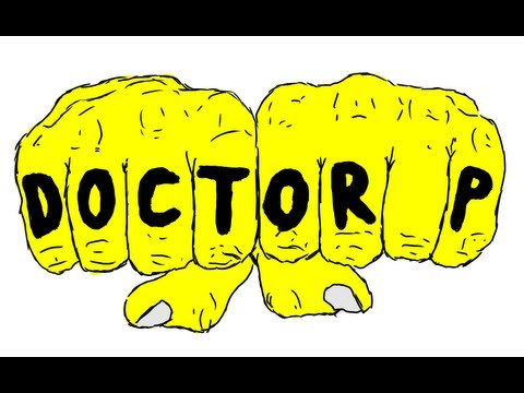 Doctor P - Champagne Bop (Unreleased Song) MUST SEE!!!!