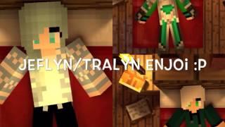 getlinkyoutube.com-JefLyn/TraLyn Titanium (Jeffory & Katelyn & Travis)  (Music video)