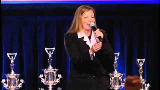 Camille Booker, CAI, CES - 2011 International Auctioneer Champion, Women\'s Division