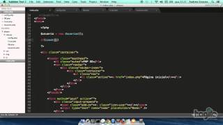 getlinkyoutube.com-PHP OO exemplo prático de CRUD