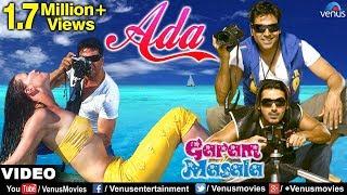 getlinkyoutube.com-Ada Full Video Song | Garam Masala | Akshay Kumar, John Abraham | Sonu Nigam