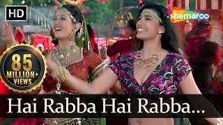 getlinkyoutube.com-Hai Rabba Hai Rabba (HD) - Ganga Ki Kasam Songs - Mithun Chakraborty - Deepti - Sadhana Sargam