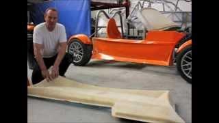 getlinkyoutube.com-How to Build a Sports Car - Exomotive.com
