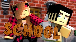 getlinkyoutube.com-Minecraft School - SEX ED? CONSENT! #49 | Minecraft Roleplay