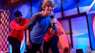 getlinkyoutube.com-Cody Simpson - All Day - Music Performance - So Random! - Disney Channel Official