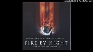 getlinkyoutube.com-Keith & Sanna Luker & JoAnn McFatter - Fire By Night