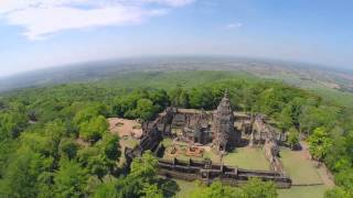 Amazing Thailand: It Begins with the People (full length)