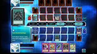 getlinkyoutube.com-Synchro Fast Deck Yu-Gi-Oh! Duel Generation