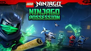 getlinkyoutube.com-LeGo Ninjago Possession - All Levels