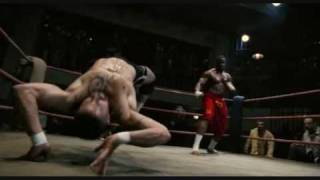 getlinkyoutube.com-Boyka vs Chambers  FINAL PRIJECT By ZAIMU Kickbox Krazy