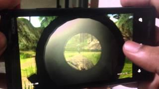 getlinkyoutube.com-[Unity3D - Windows Phone] Gyroscope & Accelerometer