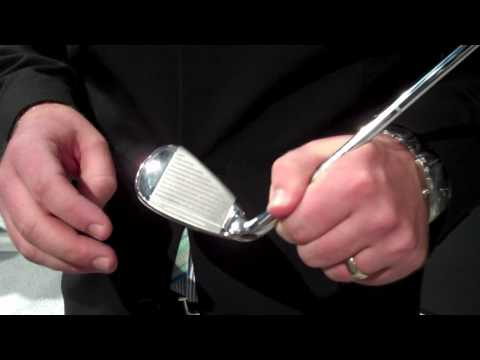 Callaway Diablo Edge Iron Set Review from the PGA Show