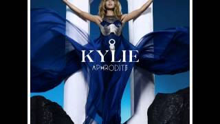 Kylie Minogue – Aphrodite [FULL ALBUM]