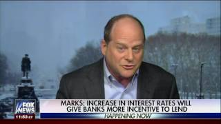 Gene Marks on Fox News 3/13/17