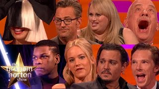 getlinkyoutube.com-All The Best Moments From Season 18 - The Graham Norton Show