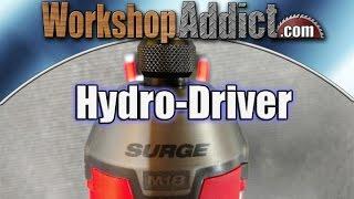 getlinkyoutube.com-Milwaukee M18 FUEL SURGE Hydraulic Driver Review & Information 2760-20