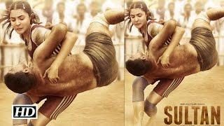 Sultan: Anushka Sharma's Fierce Avatar As Wrestler Aarfa