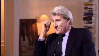 getlinkyoutube.com-Paxman meets Hitchens full 30 minute interview with BBCs Jeremy Paxman RIP