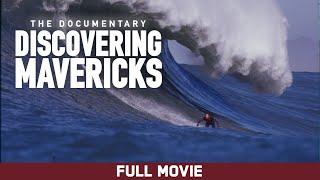 getlinkyoutube.com-Discovering Mavericks - Full Movie - Jay Moriarity, Mark Foo, Peter Mel - Josh Pomer Films [HD]