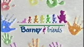 getlinkyoutube.com-PBS - Barney & Friends - Season 7 Funding Credits (2002)