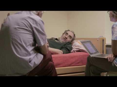 L'ultimo colloquio di Davide Trentin con i medici in Svizzera per il suicidio assistito
