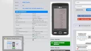 getlinkyoutube.com-طريقة معرفة إذا كان هاتفك أصلي أومقلد عبر رقم ال IMEI
