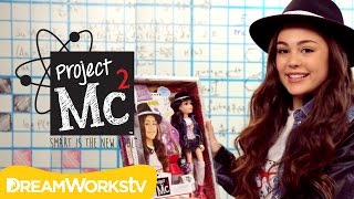 McKeyla McAlister Unboxing | Project Mc²