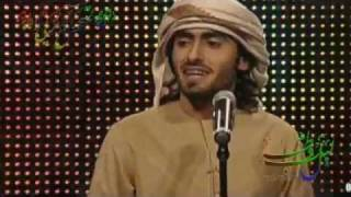 getlinkyoutube.com-Arabic UAE Song Minhali- محمد المنهالي اقبلت تمشي