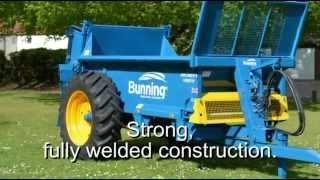 Bunning Lowlander Farmstar 60 TVA