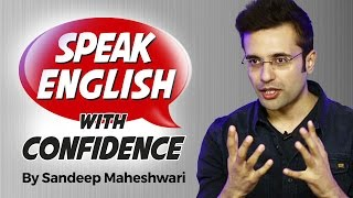 getlinkyoutube.com-Speak English with Confidence - By Sandeep Maheshwari I Hindi & English Speaking Practice