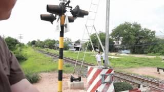 getlinkyoutube.com-โครงการรถไฟรางคู่ จิระ - ขอนแก่น