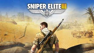 getlinkyoutube.com-شرح تحميل وتثبيت لعبة Sniper Elite 3 برابط مباشر + تورنت