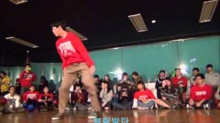 getlinkyoutube.com-111113 Predebut BTS Jimin Dance 방탄소년단 지민 댄스 (3)