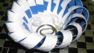 getlinkyoutube.com-Refash: Aluminum or Plastic Votive Tutorial