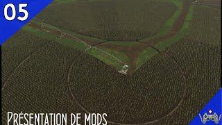 getlinkyoutube.com-[HD] (Fs 15) Présentation de mods #5   Pack irrifrance v1 + INSTALLATION