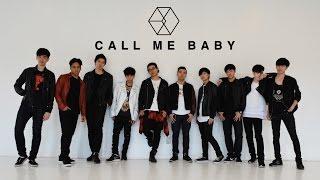 getlinkyoutube.com-[EAST2WEST] EXO - (CALL ME BABY) (叫我)  Dance Cover (guy ver.)