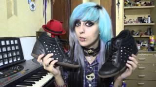 getlinkyoutube.com-TAG: Meus Sapatos Favoritos ♡