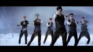 getlinkyoutube.com-MV VIXX  Alive Moorim School OST