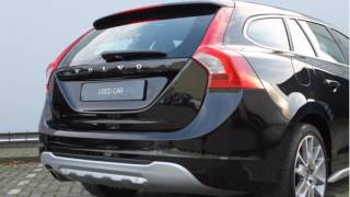 getlinkyoutube.com-Volvo V60 D3 GEARTRONIC MOMENTUM