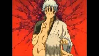 getlinkyoutube.com-Gintoki Vs Hosen