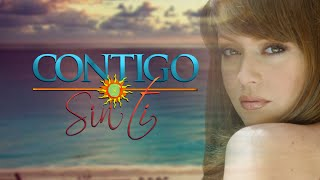 getlinkyoutube.com-Gabriela Spanic en CONTIGO O SIN TI