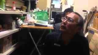 getlinkyoutube.com-【後編】ファミマの店員にDQNが恐喝 土下座強要