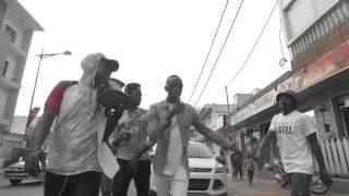 Kruh Mandiou Mauri - Freestyle #1