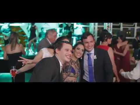 Andre Migotto & Banda Nas Nuvens - casamento Mariana e Lucas
