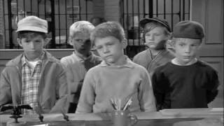 getlinkyoutube.com-Andy Griffith Show - I'm Going Straight to Your Daddies