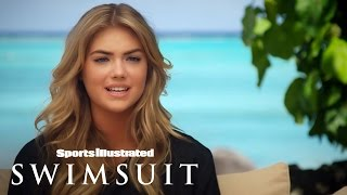 getlinkyoutube.com-Kate Upton Prefers Tiny Bikinis | Sports Illustrated Swimsuit