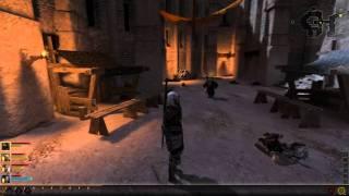 getlinkyoutube.com-Dragon Age 2 Ultra Graphics Radeon HD 6950 i5-2500K [MAX]