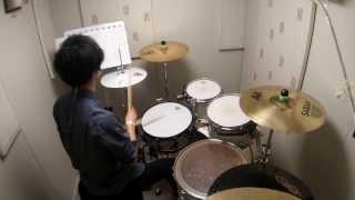 getlinkyoutube.com-【KANA-BOON】ないものねだりを叩いてみた!2【AtsuyuK!】